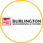 Burlington Merchandising & Fixtures