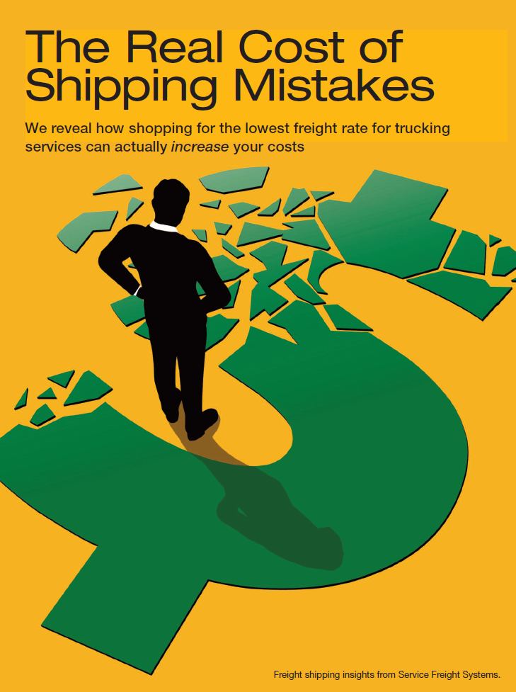 The Real Cost of Shipping Mistakes