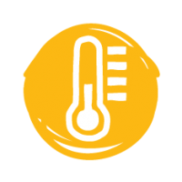 Temperature Controlled Food Shipping